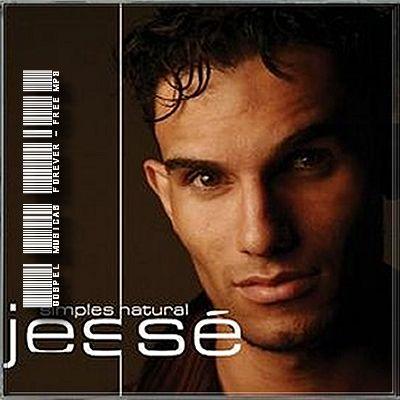 Jessé - Simples Natural - 2005