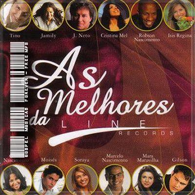 As Melhores da  Line Records - 2007