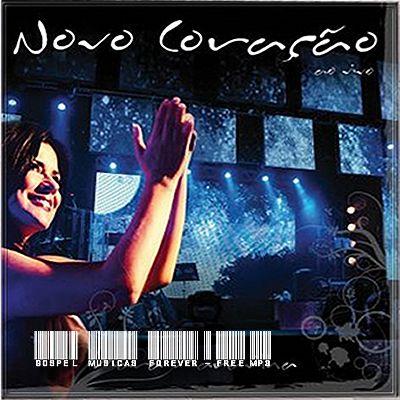 Mara Maravilha - Novo Coração - 2009