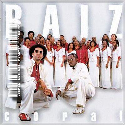 Raiz Coral - Pra Louvar - 2004