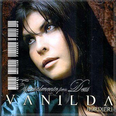 Vanilda Bordieri - Especialmente Pra Deus - 2007