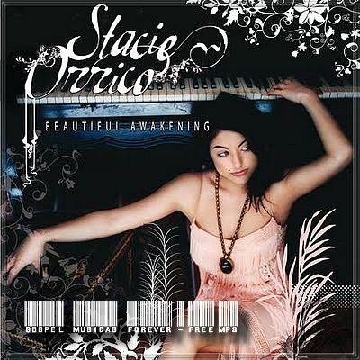 Stacie Orrico -  Beautiful Awakening - 2006