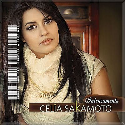 Célia Sakamoto - Intensamente - 2009