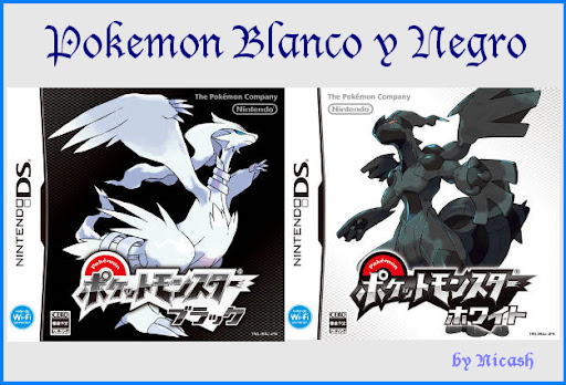 [Traducción] Pokemon Blanco y Negro en Español [Descarga]