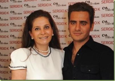 Mairan K Savone  e Sergio K_007