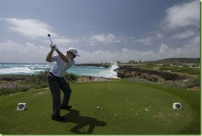 Golf em Punta Cana 1