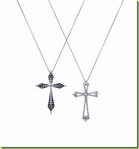 Bergerson - Crucifixos