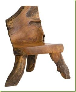 Cadeira Teak Root_baixa