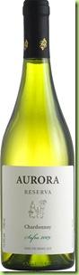 Aurora Reserva Chardonnay 2009 - BAIXA
