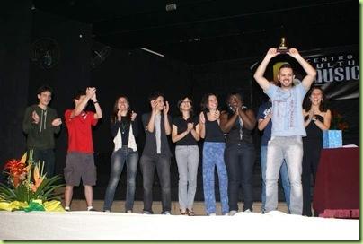 Foto1_Festival de Curtas CBB