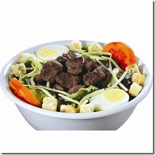 migon salad AuAu