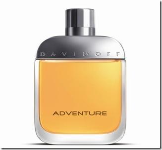 DAVIDOFF ADVENTURE BAIXA