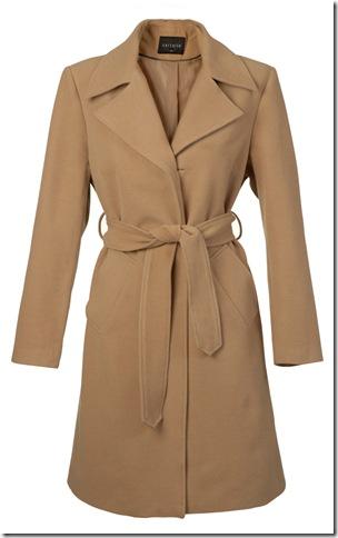 Nova coleção outono-inverno 2011 Renner - casaco porR$ 229,00_cred Fernanda Davoglio