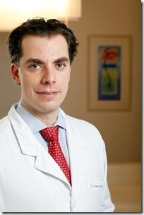 ENDOMETRIOSE SP - 27/10/2009 - Médico dr. Vladimir Schraibman, gastro-cirurgião.<br />Foto: Leonardo Rodrigues