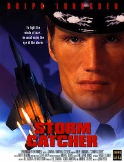 Storm catcher poster