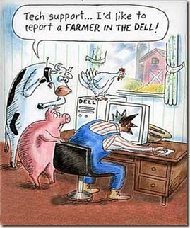 farmer dell