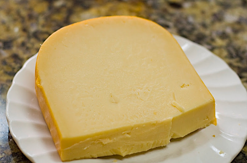 The Stinkiest Cheese Known to Me