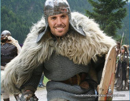 henrik lundqvist swedish viking