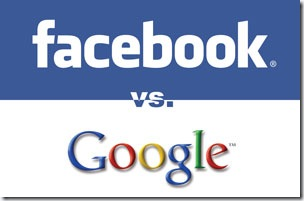 Facebook-Google