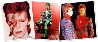 Exibir David Bowie
