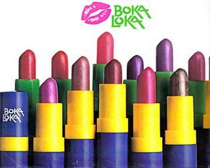 Boka-Loka