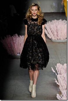Nica Kessler - Fashion Rio Inverno 2011