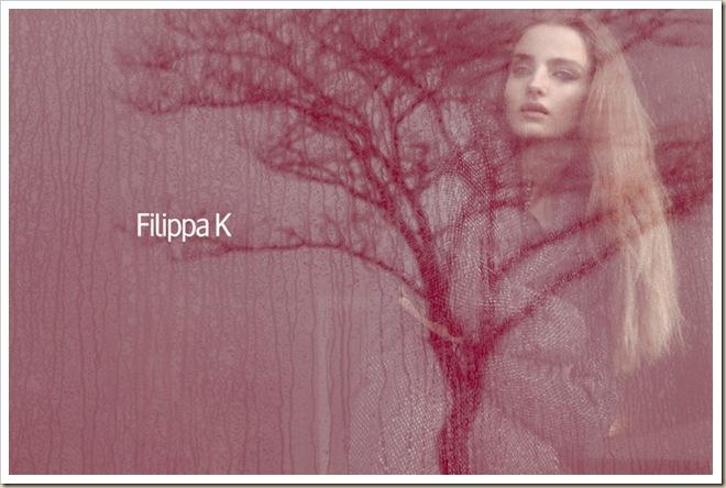 Filippa K Fal 2010 Campaign 4