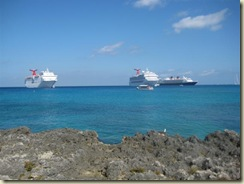 Grand Cayman - Other Ships (Small)