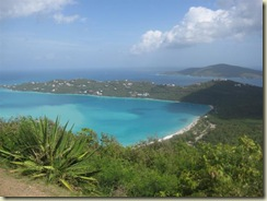 Magen Bay from Drake's Seat (Small)