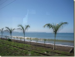 Leaving Puntarenas (Small)