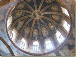 Dome at Chora