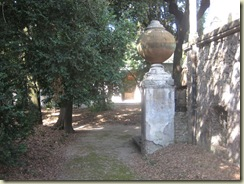 Rome - Noblemans Home 16th cen - via margh