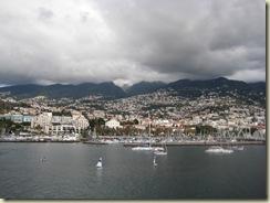 Funchal Harbor