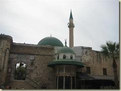 Al Jazar Mosque (Small)