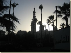 Alexandria Abu Al-Abass Al-Mursi Mosque (Small)