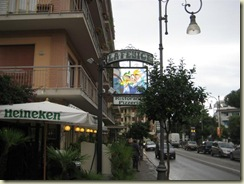 Sorrento Lunch Place (Small)