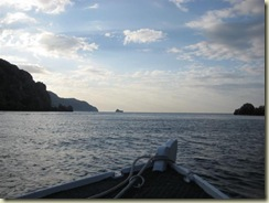Corfu Paleokastritsa on boat ride (Small)