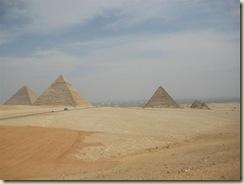 Pyramids Western Plateau (Small)