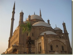 Mosque of Mohammed Ali 1 (Small)