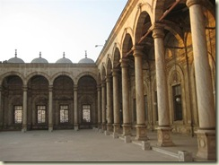 Mosque of M A Courtyard 1 (Small)