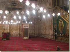 Mosque of M A Interior (Small)