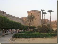 Citadel Walls (Small)