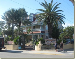 Southernmost Hotel in KW (Small)