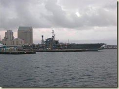 Aircraft Carrier Museum (Small)
