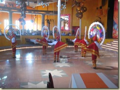 Mazatlan Mexican Show (Small)
