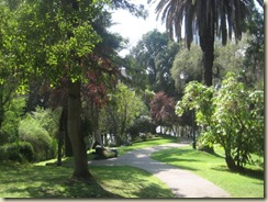 Park at Santa Lucia Hill (Small)