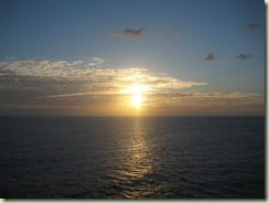Sea Day 3-15 Sunrise (Small)