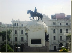 Jose de San Martin Square (Small)