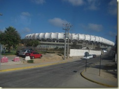 Women's World Cup Stadium Coquimbo (Small)