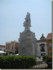 Columbus Plaza de la Aduana (Small)